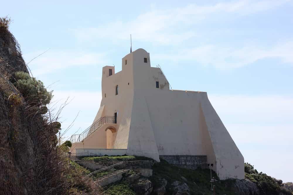 Torre Truglia Sperlonga